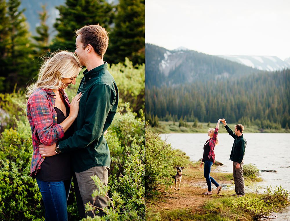 Rocky Mountain Colorado Engagement - Summit County Wedding Photographer-3.jpg