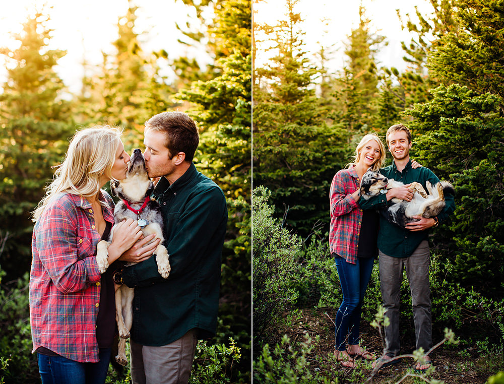 Rocky Mountain Colorado Engagement - Summit County Wedding Photographer-5.jpg