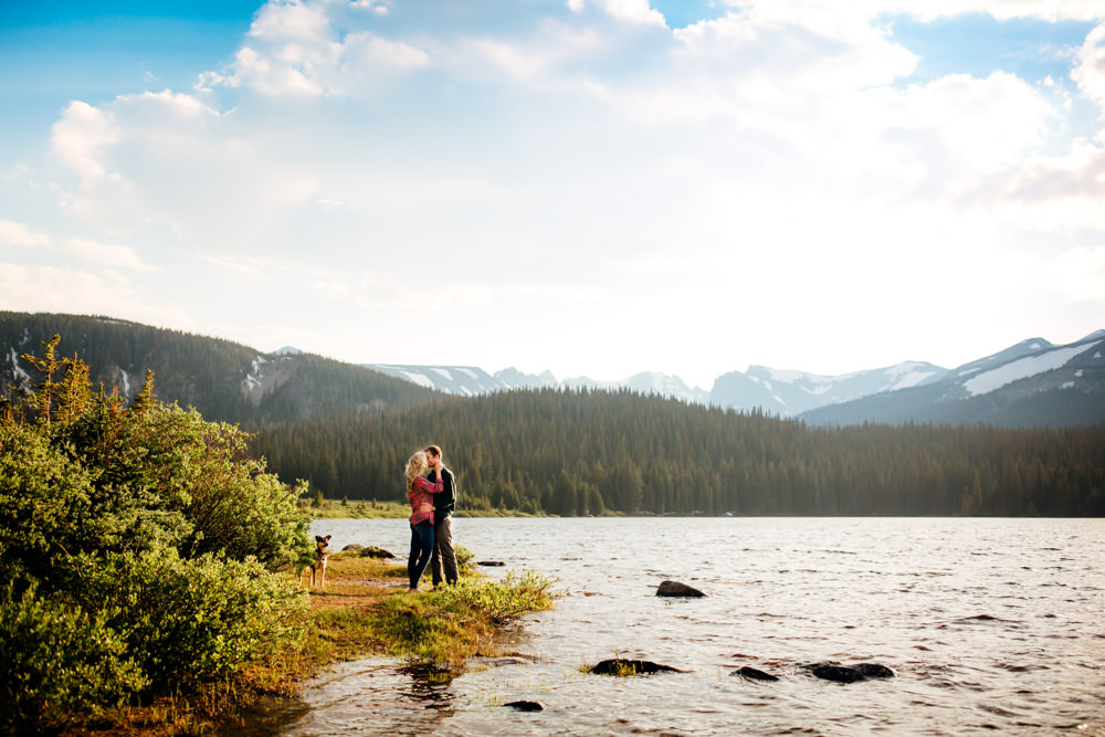 Rocky Mountain Colorado Engagement - Summit County Wedding Photographer-13.jpg