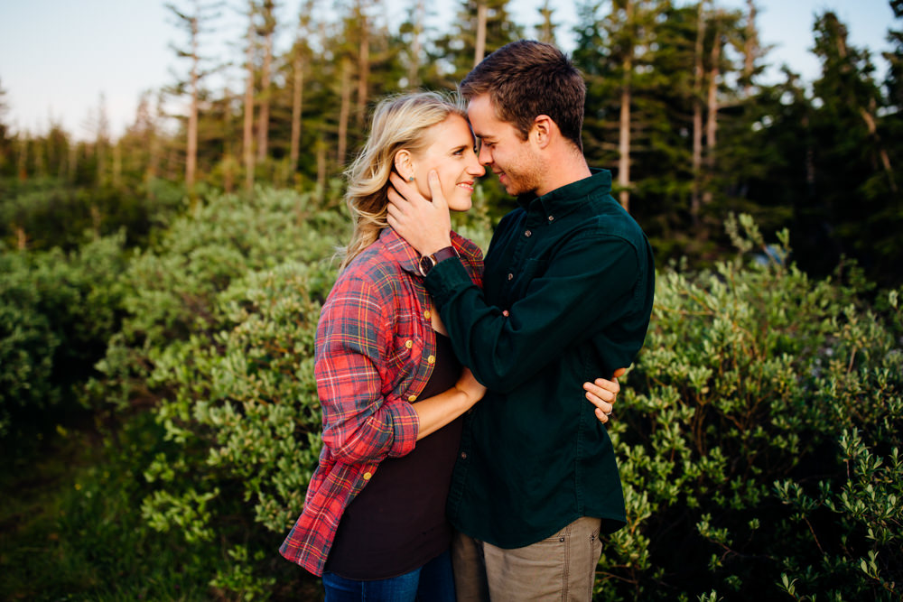 Rocky Mountain Colorado Engagement - Summit County Wedding Photographer-15.jpg