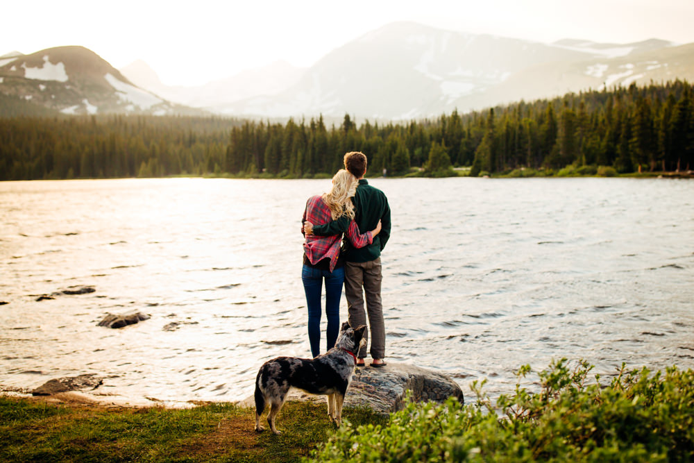 Rocky Mountain Colorado Engagement - Summit County Wedding Photographer-16.jpg
