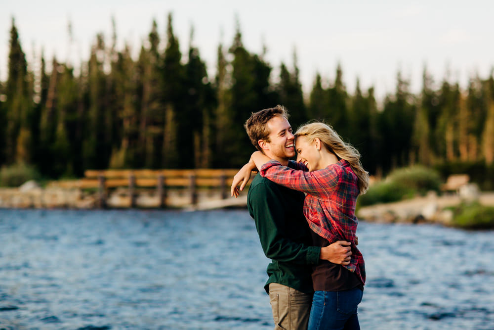 Rocky Mountain Colorado Engagement - Summit County Wedding Photographer-17.jpg