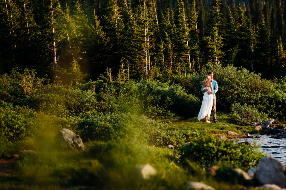 Rocky Mountain Colorado Engagement - Summit County Wedding Photographer-24.jpg