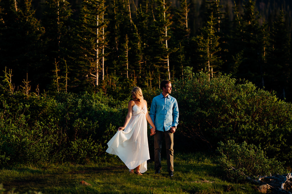 Rocky Mountain Colorado Engagement - Summit County Wedding Photographer-25.jpg