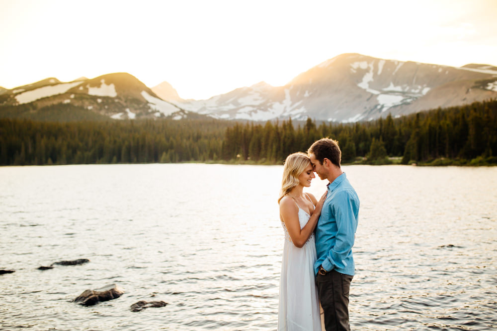Rocky Mountain Colorado Engagement - Summit County Wedding Photographer-27.jpg