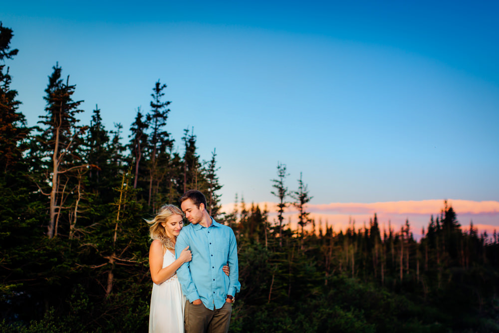 Rocky Mountain Colorado Engagement - Summit County Wedding Photographer-37.jpg
