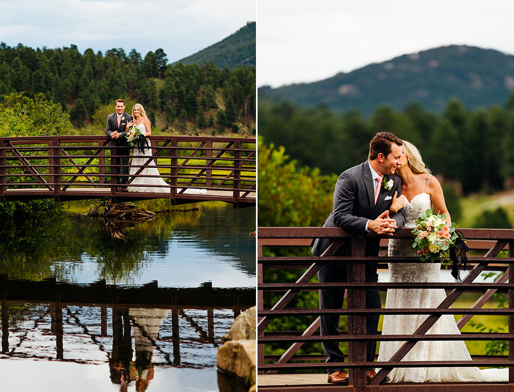 Evergreen Lake House Wedding - Rainy Colorado Wedding -1.jpg