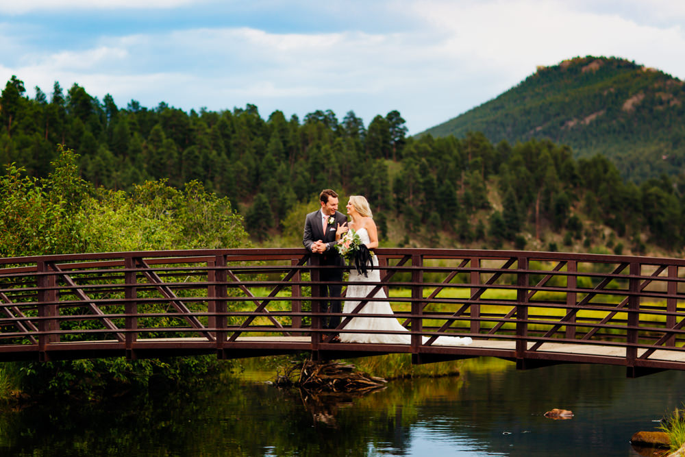 Evergreen Lake House Wedding - Rainy Colorado Wedding -36.jpg