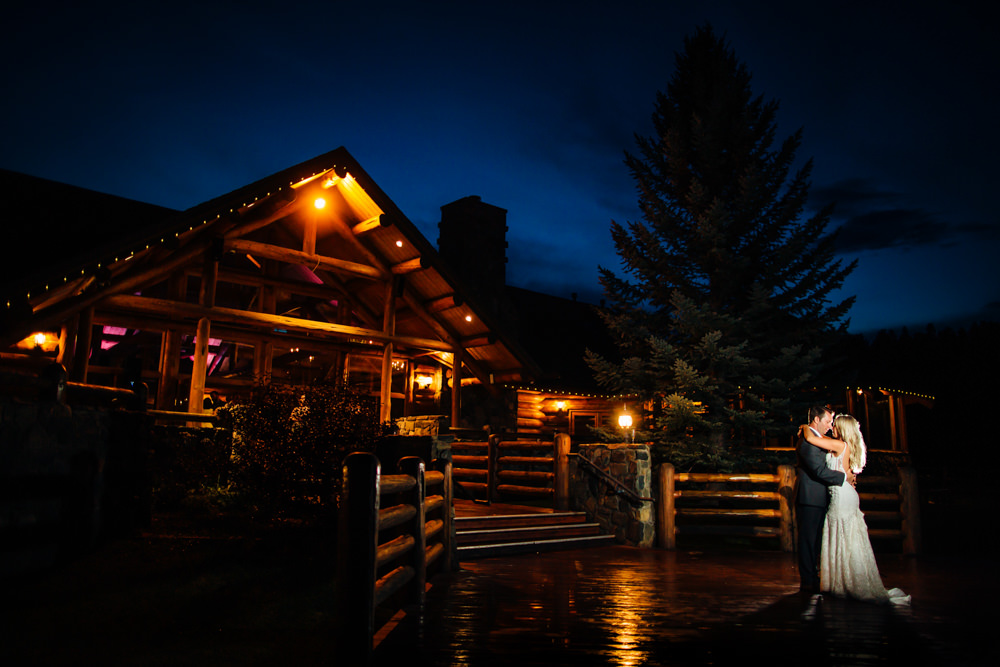 Evergreen Lake House Wedding - Rainy Colorado Wedding -68.jpg