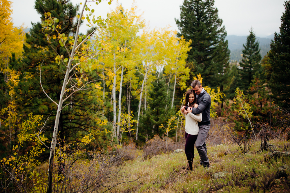 Colorado Foggy Engagement Session -20.jpg