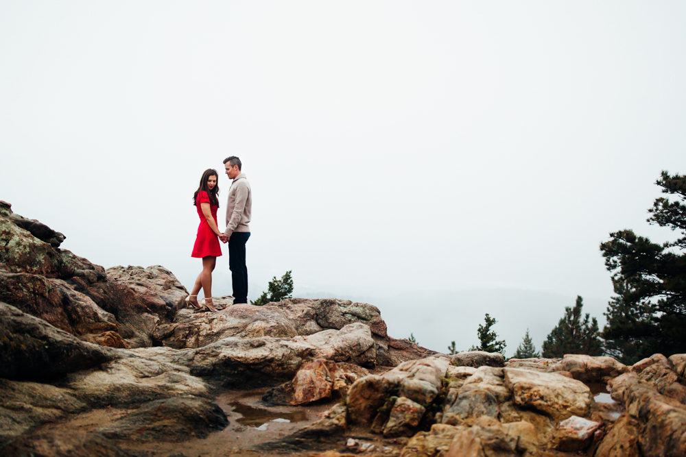 Colorado Foggy Engagement Session -40.jpg