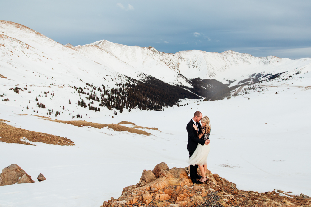 Loveland Pass Engagement Session -33.jpg