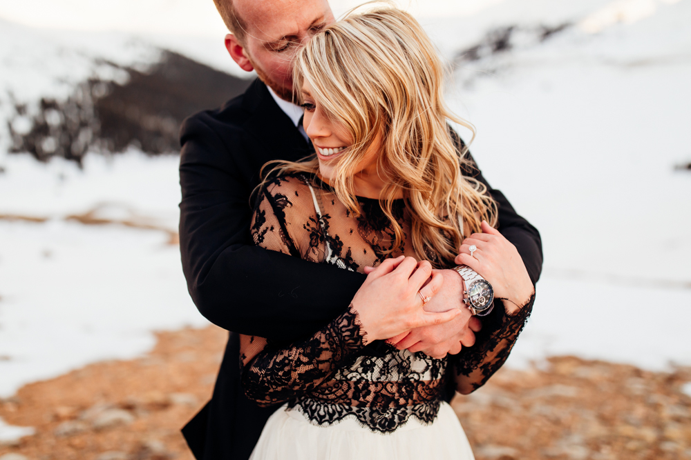 Loveland Pass Engagement Session -45.jpg