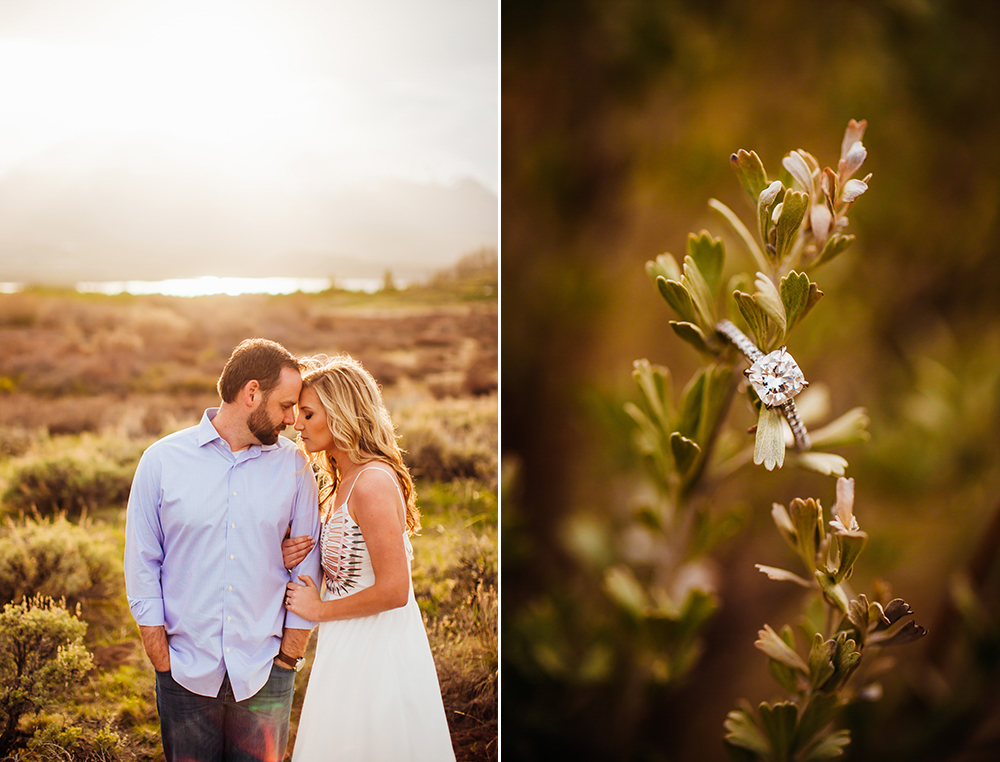 Rocky Mountain Engagement Session - Golden Hour-10.jpg