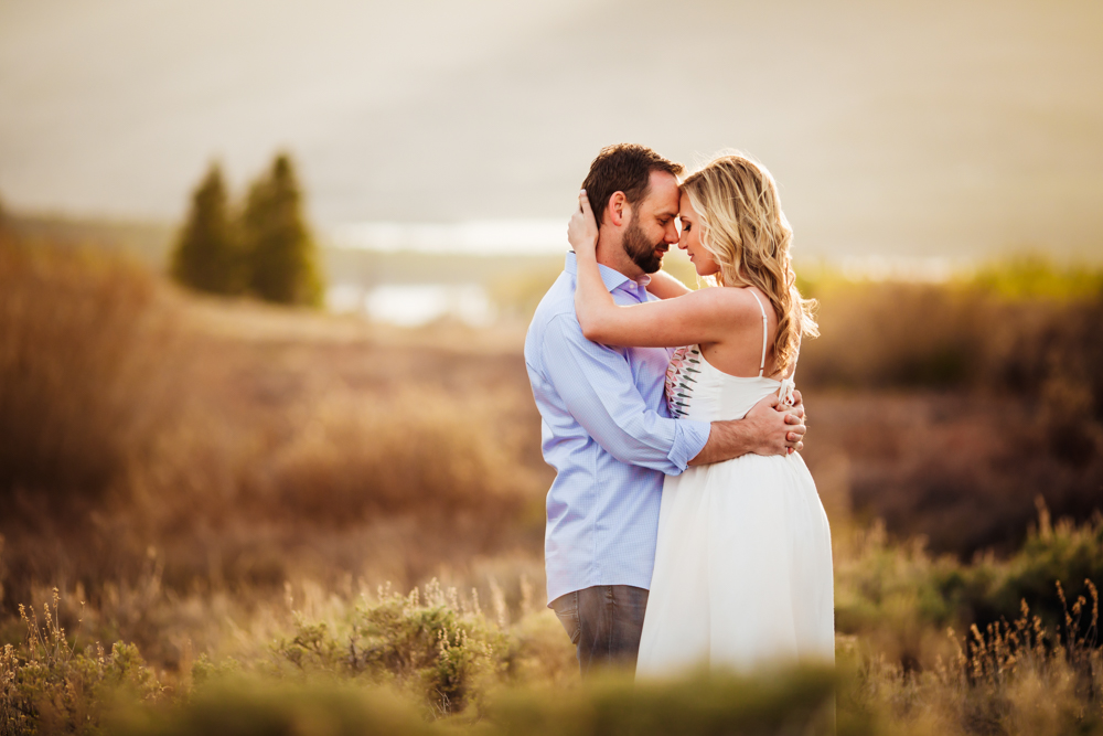 Rocky Mountain Engagement Session - Golden Hour-27.jpg