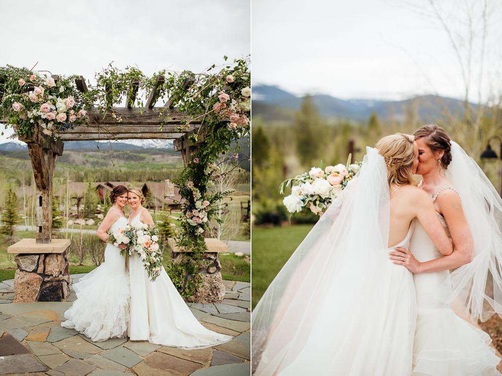 Devils Thumb Ranch Wedding - Denver Same Sex Wedding Photographer -2.jpg