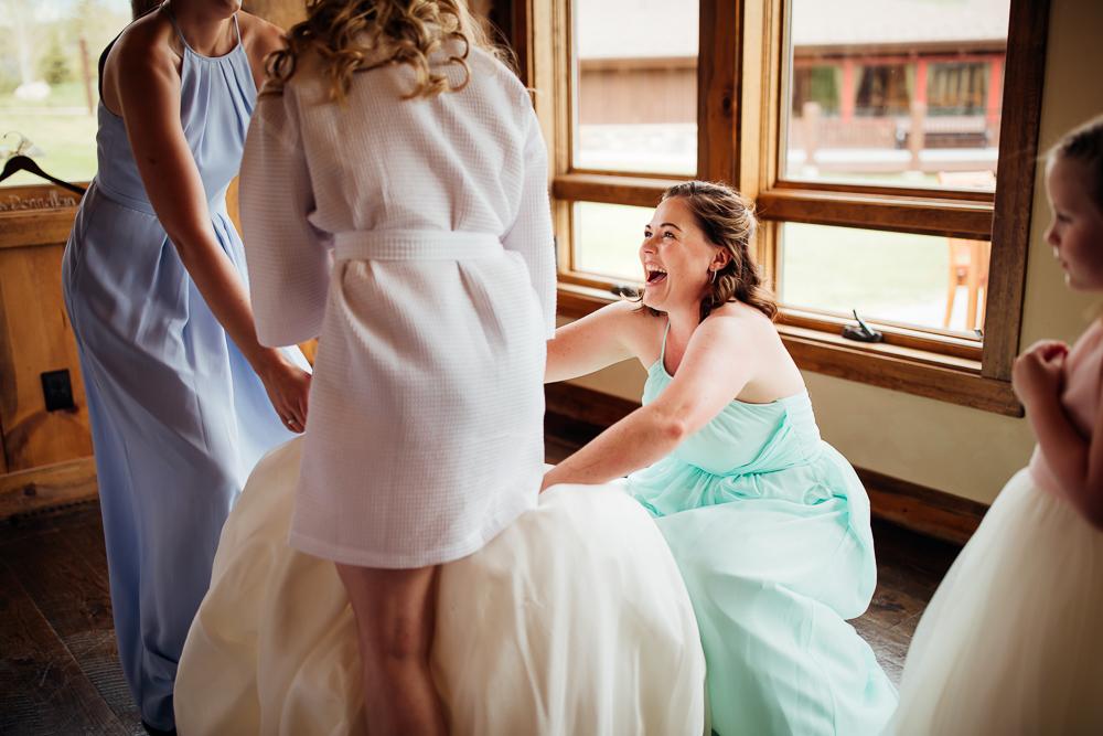 Devils Thumb Ranch Wedding - Denver Same Sex Wedding Photographer -24.jpg