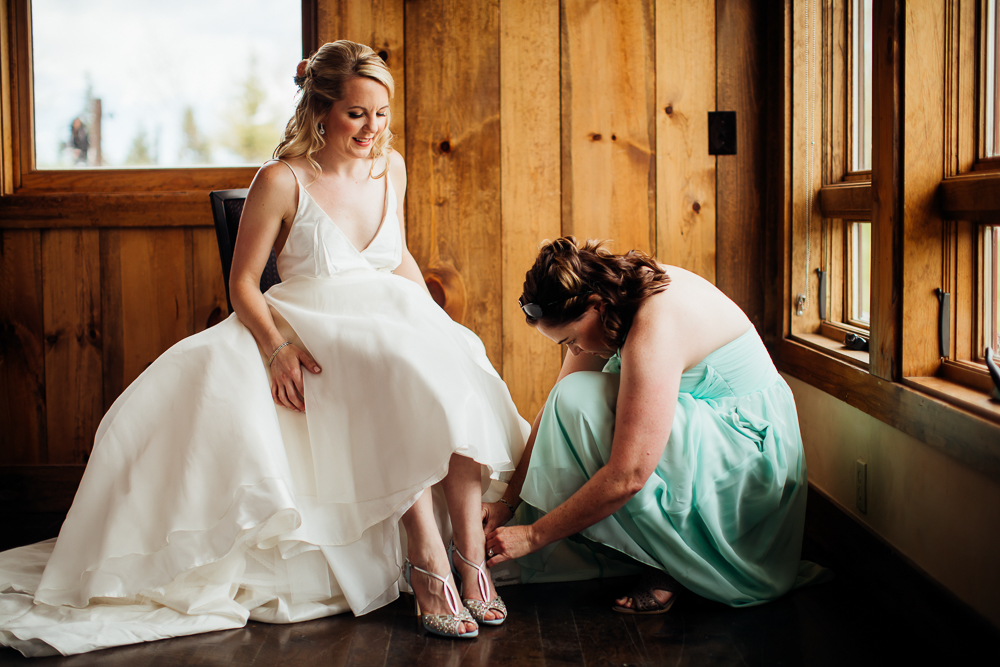 Devils Thumb Ranch Wedding - Denver Same Sex Wedding Photographer -27.jpg