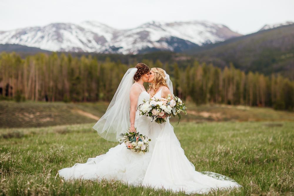 Devils Thumb Ranch Wedding - Denver Same Sex Wedding Photographer -48.jpg