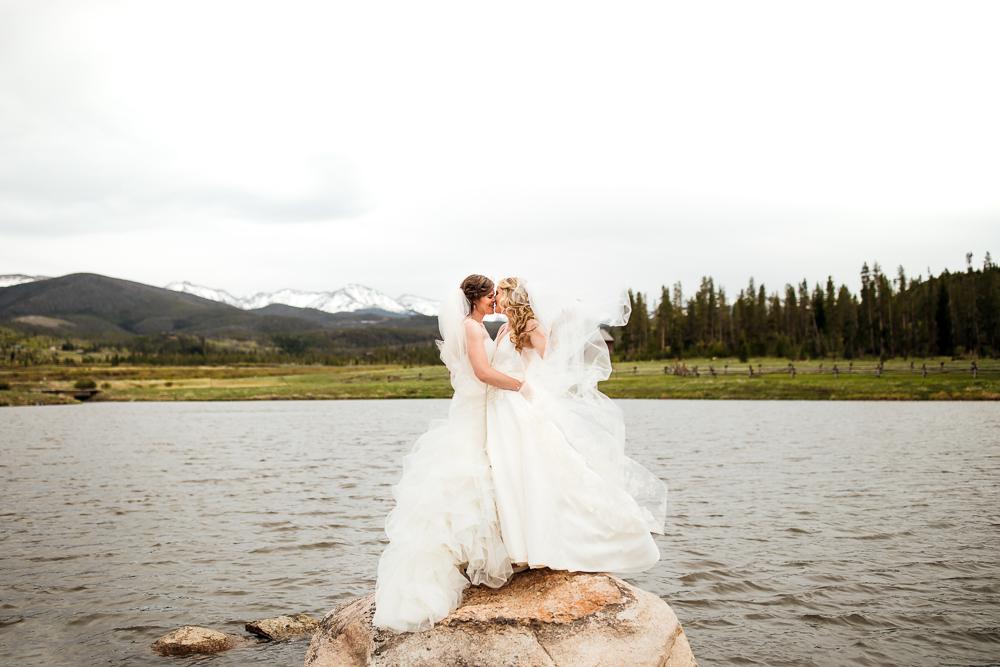 Devils Thumb Ranch Wedding - Denver Same Sex Wedding Photographer -53.jpg