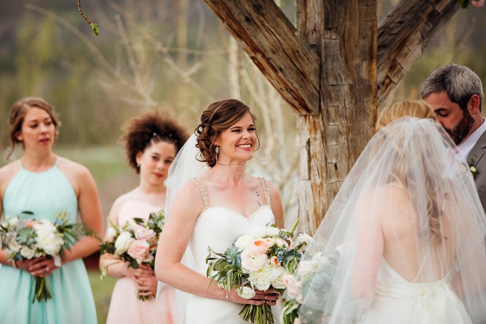 Devils Thumb Ranch Wedding - Denver Same Sex Wedding Photographer -66.jpg