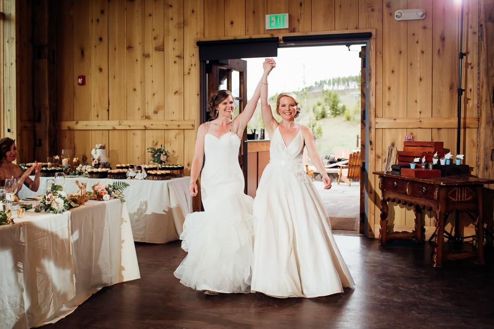 Devils Thumb Ranch Wedding - Denver Same Sex Wedding Photographer -81.jpg