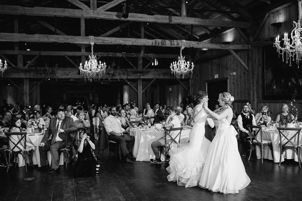 Devils Thumb Ranch Wedding - Denver Same Sex Wedding Photographer -84.jpg