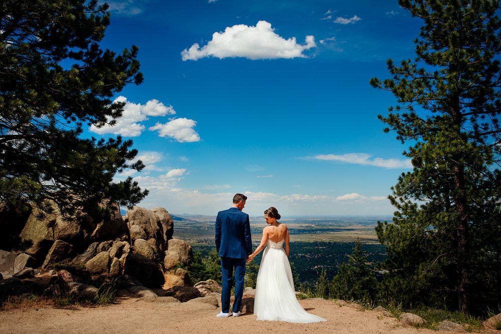 Moss Denver Wedding - Denver Wedding Photographer -32.jpg