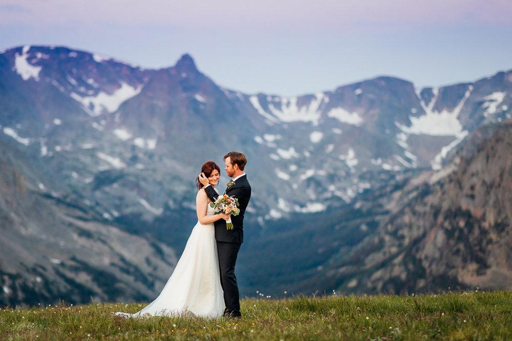 Rocky Mountain National Park Elopement - Trail Ridge Road -16.jpg