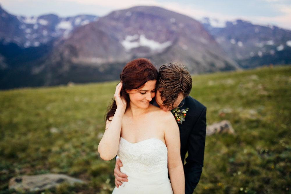 Rocky Mountain National Park Elopement - Trail Ridge Road -24.jpg