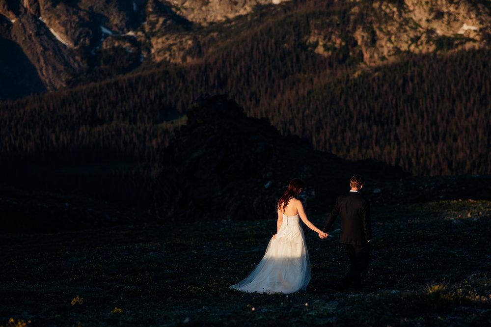 Rocky Mountain National Park Elopement - Trail Ridge Road -42.jpg