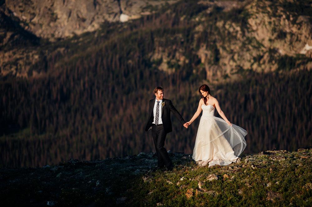 Rocky Mountain National Park Elopement - Trail Ridge Road -43.jpg