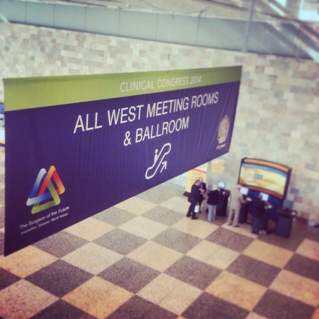 #ACSCC2014 #NOTSS #SF