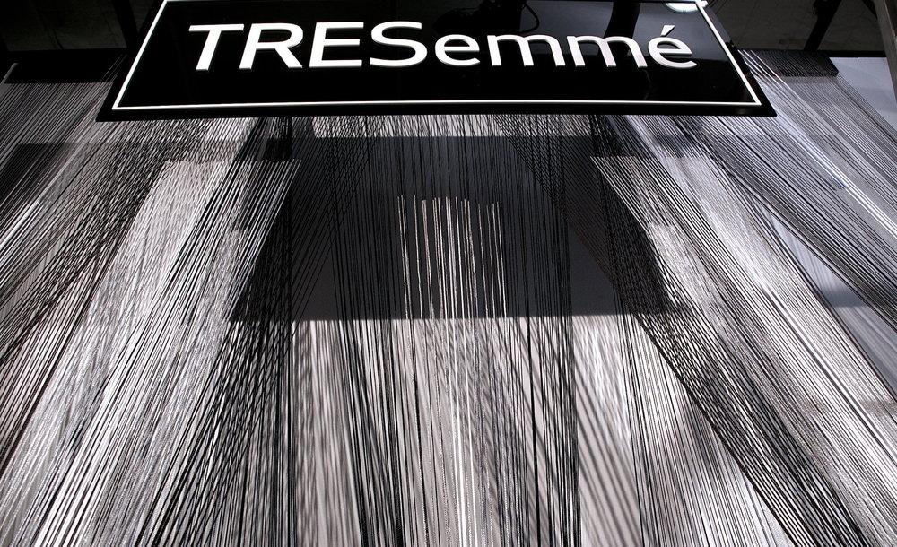 TRESEMMÉ NYFW   2017