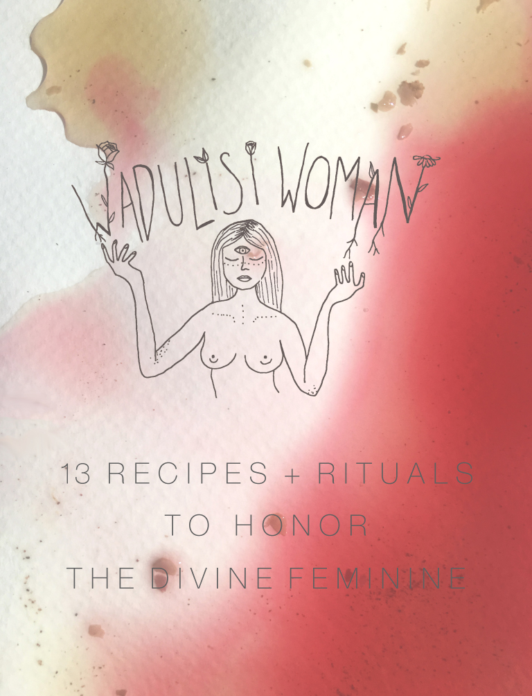13 Recipes + Rituals - I'm so excited to share with you all the launch of my first book,