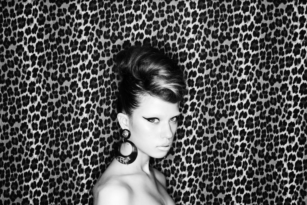 Leopardia