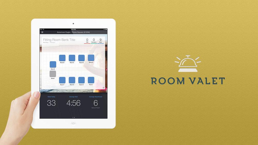 AlertTech iPad Application Development