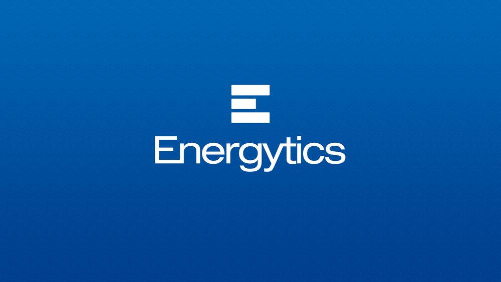 Energytics Logo Design