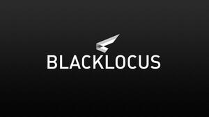 BlackLocus Logo Design