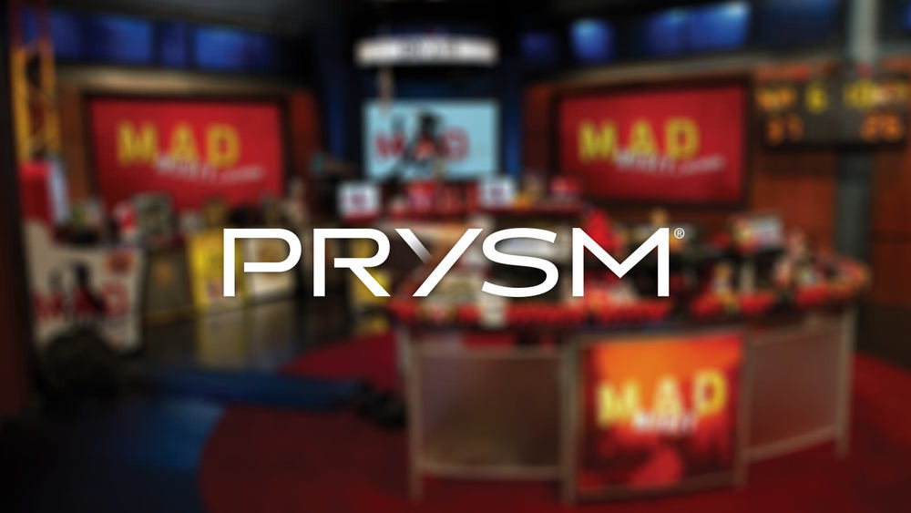 Prysm Brand Collateral
