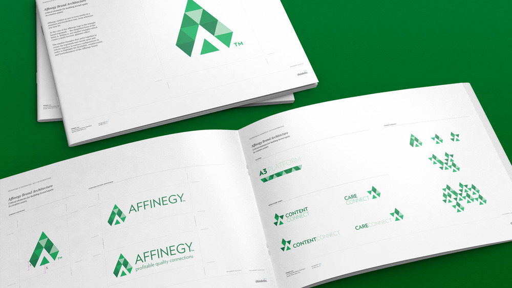 Affinegy Brand Style Guide