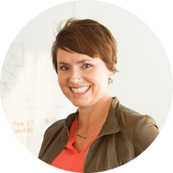 Kirsten Karchmer Founder and CEO