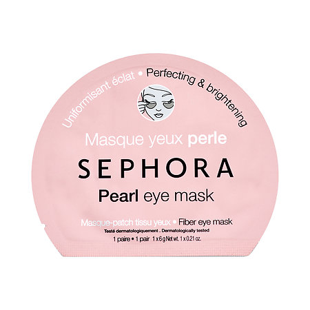 sephora pearl eye mask