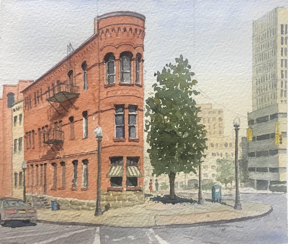 Carlisle Building