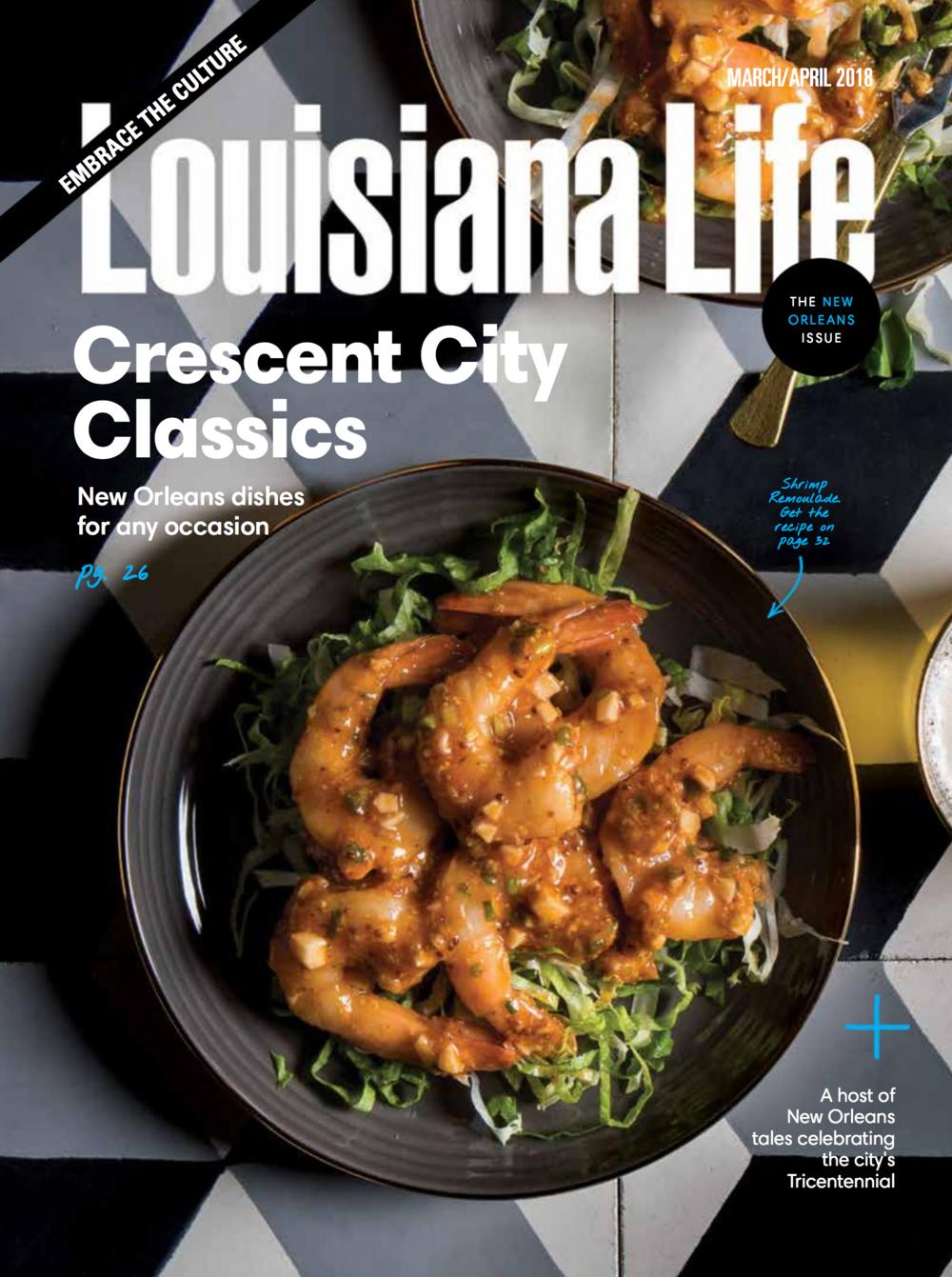 http://www.myneworleans.com/Louisiana-Life/March-April-2018/Crescent-City-Classics/