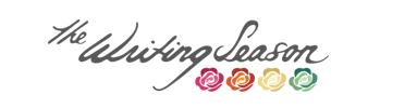 The Writing Season Logo