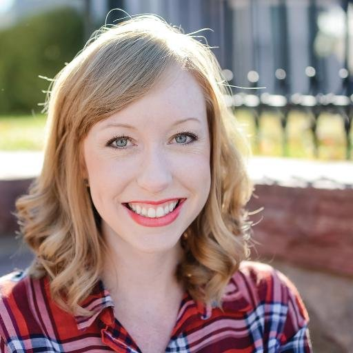 Melody of Finicky Designs, graphic designer in Colorado Springs and beyond