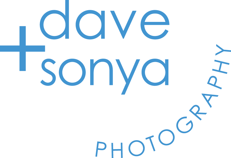 Dave and Sonya Logo email signature