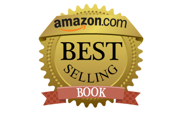 Finicky Designs authors with best selling books on Amazon