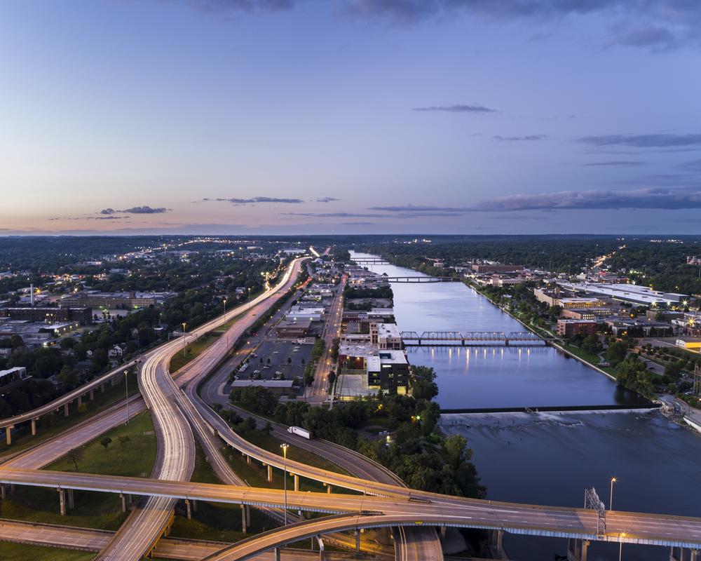 Grand Rapids, MI - 2014